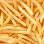 shoestring fries 7mm chips