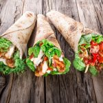 tortilla wraps free